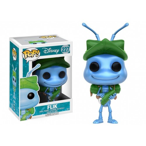 POP! Disney Flik Vinyl Figure (A Bug's Life)
