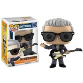 POP! Television 12th Doctor with Guitar Vinyl Figure (Doctor Who)