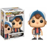 POP! Animation Dipper Pines Vinyl Figure (Gravity Falls)