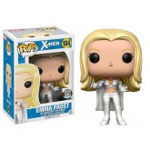 POP! Marvel Emma Frost Vinyl Bobble-Head Figure (X-Men)
