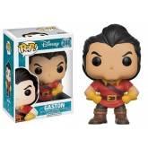 POP! Disney Gaston Vinyl Figure (Beauty and the Beast)