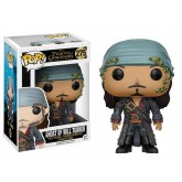POP! Disney Ghost of Will Turner Vinyl Figure (Pirates of the Caribbean)