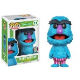 Funko POP! Sesame Street Herry Monster