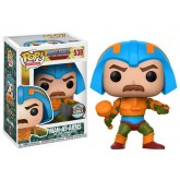 Funko POP! Television Man-At-Arms Vinyl Figure (Masters of the Universe)