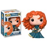 POP! Disney Merida (New) Vinyl Figure (Brave)