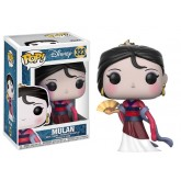POP! Disney Mulan (New) Vinyl Figure