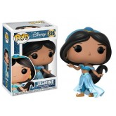 POP! Disney Princess Jasmine (New) Vinyl Figure (Aladdin)