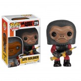 POP! Movies Ape Soldier Vinyl Figure (Planet of the Apes)