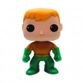 POP! DC Universe Aquaman New 52 Vinyl Figure (Previews Exclusive)