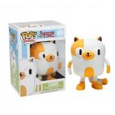 POP! Television Cake Vinyl Figure (Adventure Time)