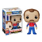 POP! Movies Cal Naughton Jr. Vinyl Figure (Talladega Nights)