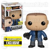 POP! Television Captain Cold: Unmasked Vinyl Figure (The Flash)