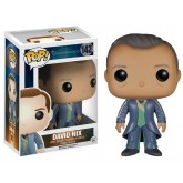 POP! Disney David Nix Vinyl Figure (Tomorrowland)
