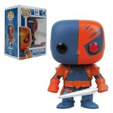 POP! DC Universe Deathstroke Vinyl Figure (Previews Exclusive)