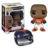 POP! NFL Football DeMarcus Ware (Denver Broncos)