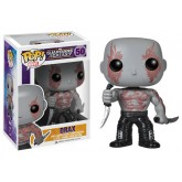 POP! Marvel Drax Vinyl Bobble-Head Figure (Guardians of the Galaxy)