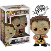 POP! Movies Leatherface Vinyl Figure (The Texas Chainsaw Massacre)