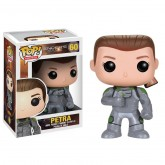 POP! Movies Petra Vinyl Figure (Ender's Game)