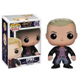POP! Television Spike Vinyl Figure (Buffy the Vampire Slayer)