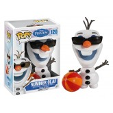 POP! Disney Summer Olaf Vinyl Figure (Frozen)