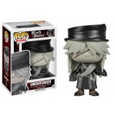 POP! Animation Undertaker Vinyl Figure (Black Butler)