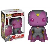 POP! Marvel Vision Vinyl Bobble-Head Figure (Avengers: Age of Ultron)