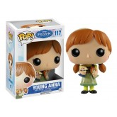 POP! Disney Young Anna Vinyl Figure (Frozen)