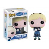 POP! Disney Young Elsa Vinyl Figure (Frozen)