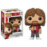 POP! WWE Mick Foley Vinyl Figure