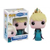POP! Disney Coronation Elsa Vinyl Figure (Frozen)