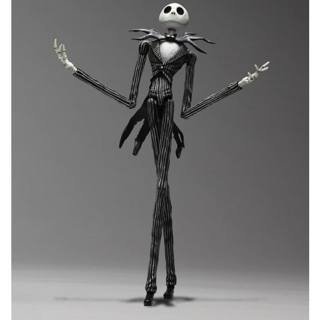 Amazon.com: The Nightmare Before Christmas - Jack Skellington ...